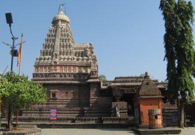Grishneshwar Temple