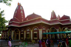 Nagesh Jyotirlinga Temple
