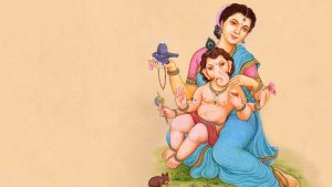 Mata Parvati Aarti