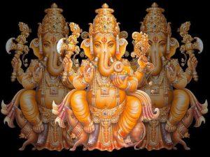 Lord Ganesha Aarti