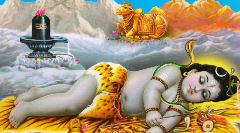 Lord Shiva Names